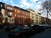 A Personal Reflection on New York City Gentrification
