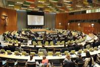 Day at the UN: Marginalization and Inequalities Facing Youth